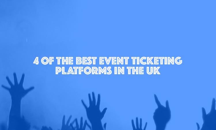 UK event tickets