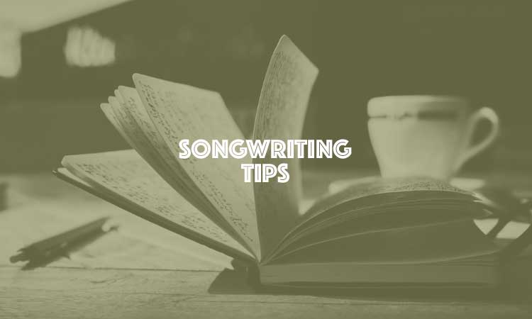 How to write a rock song